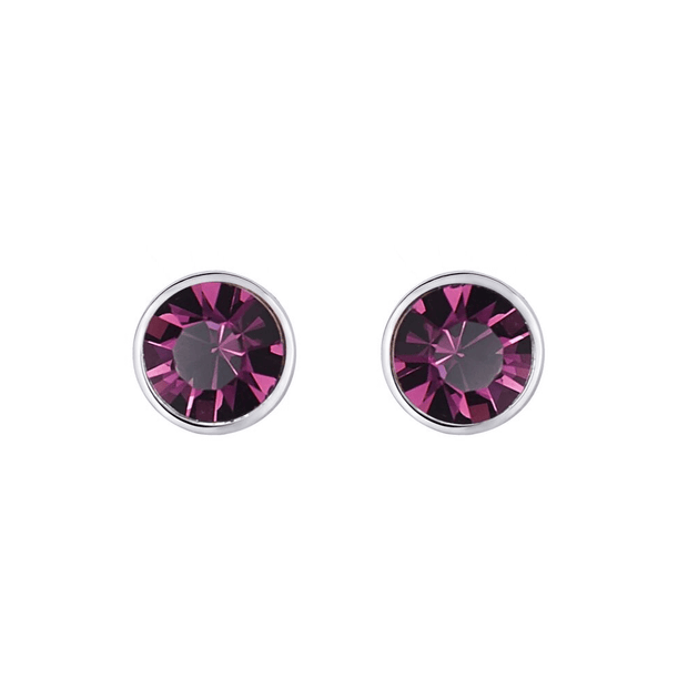AROS DIAMOND CRISTALES