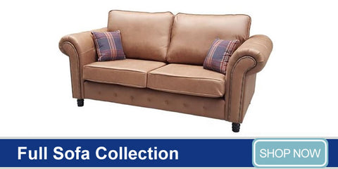 Full Sofa Collection