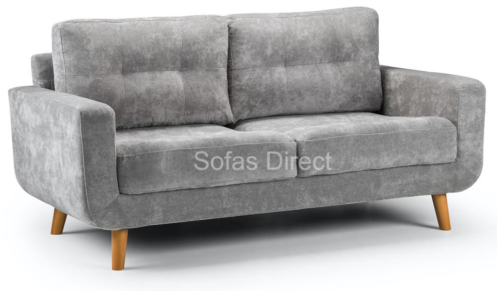 small 3 seater sofa