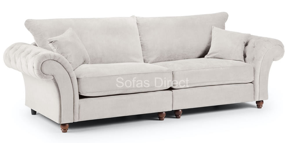 Stone 4 seater