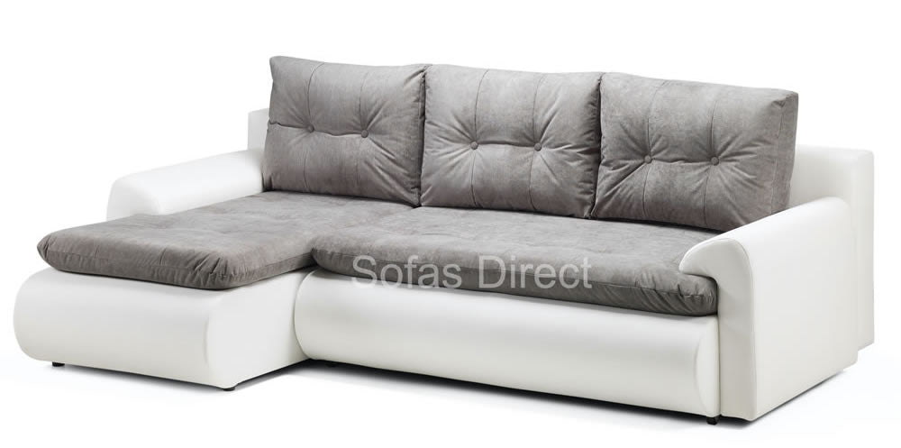 Modern L shape sofa