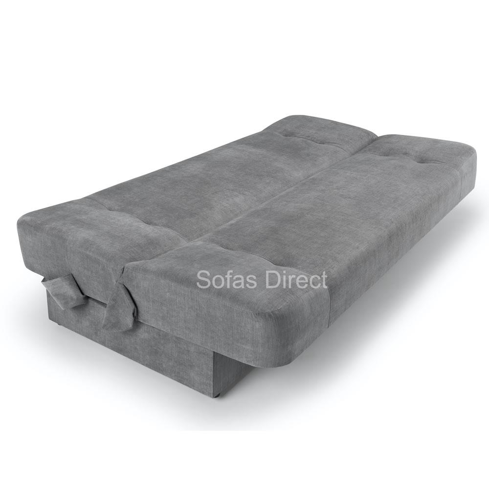Small Fabric Sofa Bed - SD100