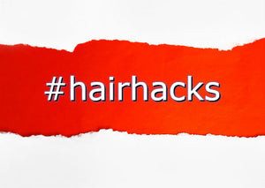 4 Top Secret Hair Hacks for Strong, Beautiful and Glorious Hair