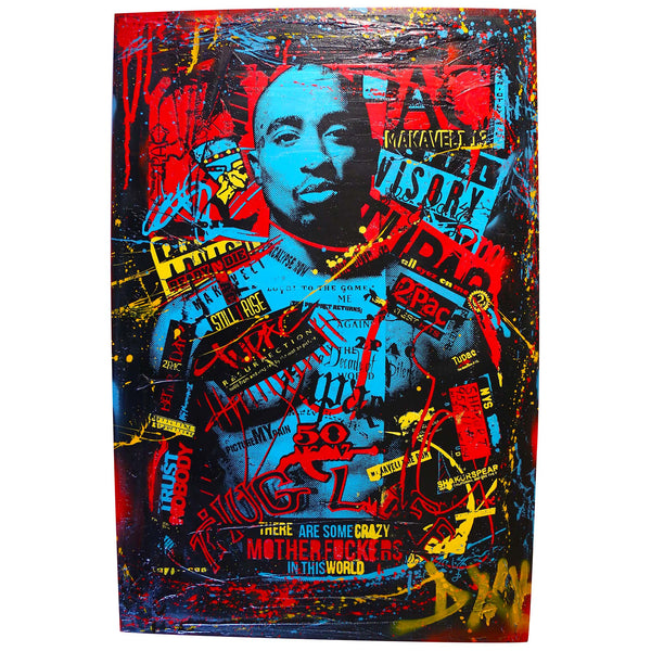 2pac (Sold)