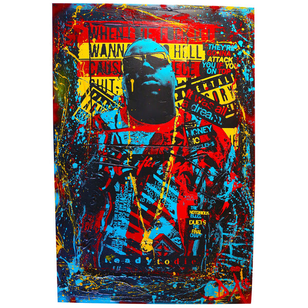Biggie (Sold)