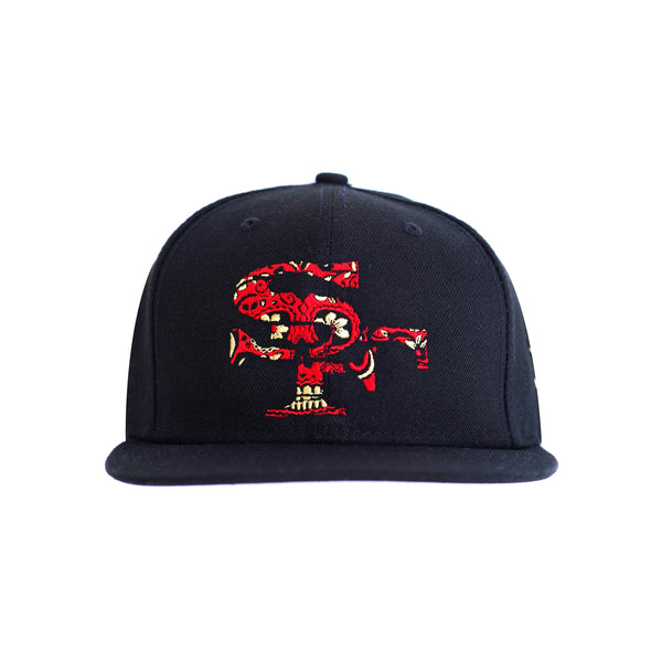 SF DOD - New Era snapback hat