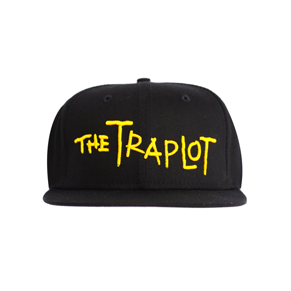 The Traplot - New Era snapback hat
