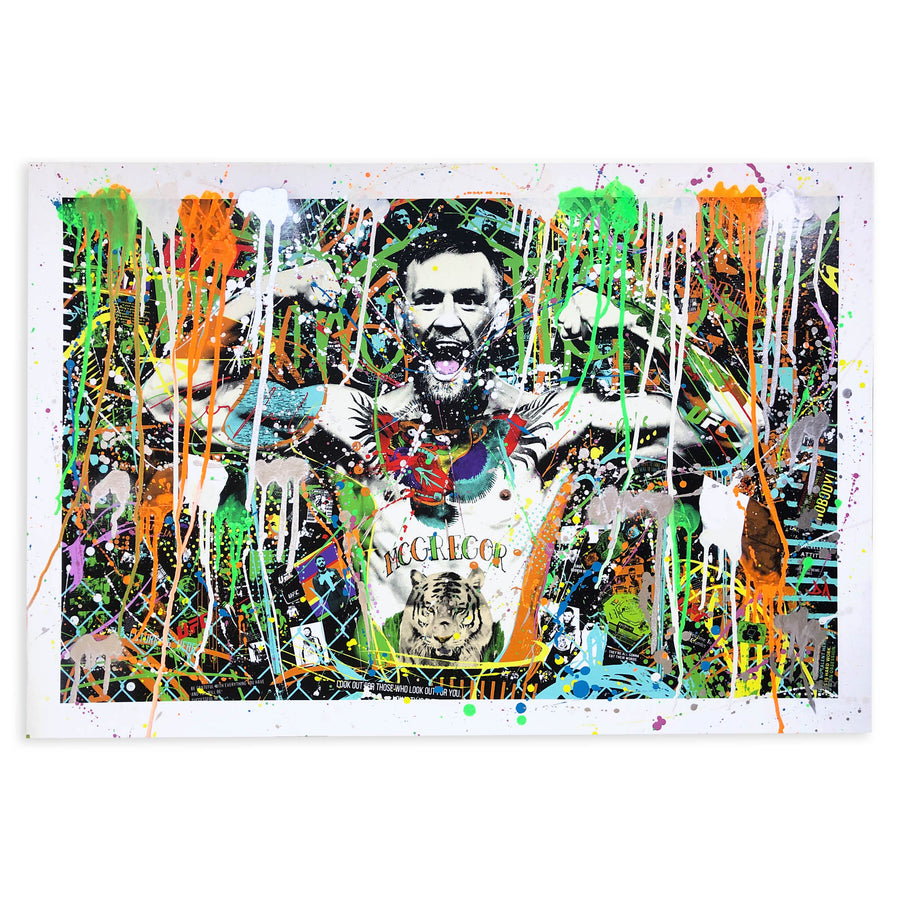 Conor McGregor  (36x24)