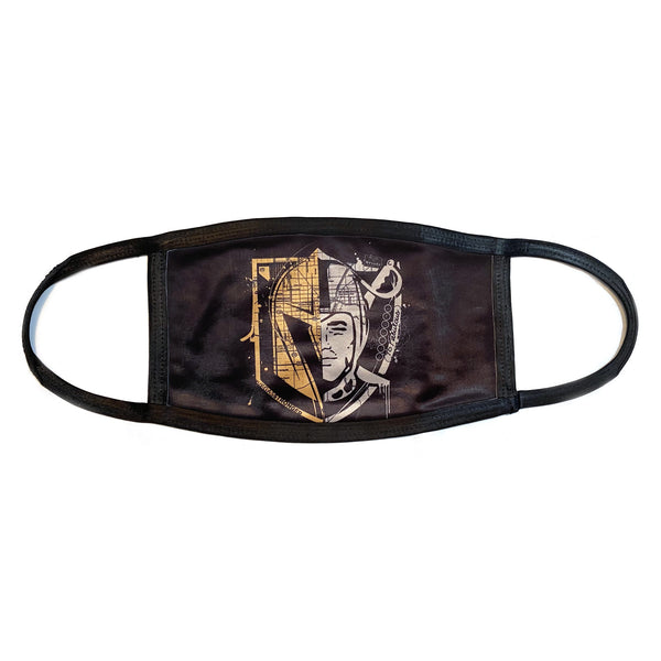 VGK/Raiders - Mask