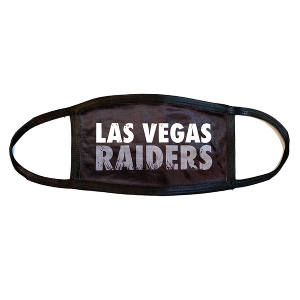 Las Vegas Raiders - Mask