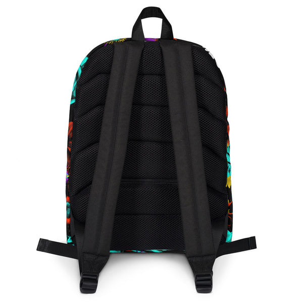 Flower Plus 3 - Backpack