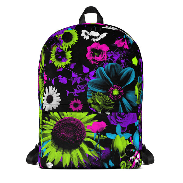 Flower Plus 2 - Backpack