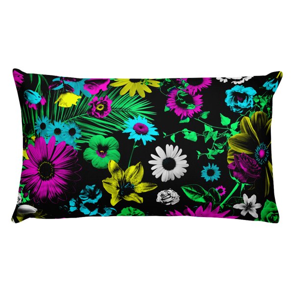 Flower Power - Pillow