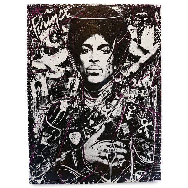 Prince-Purple Majesty  (Sold)