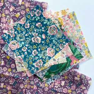 Liberty Nine Patch Cushion kit new Exclusive