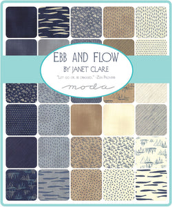 Ebb and Flow Jelly Roll