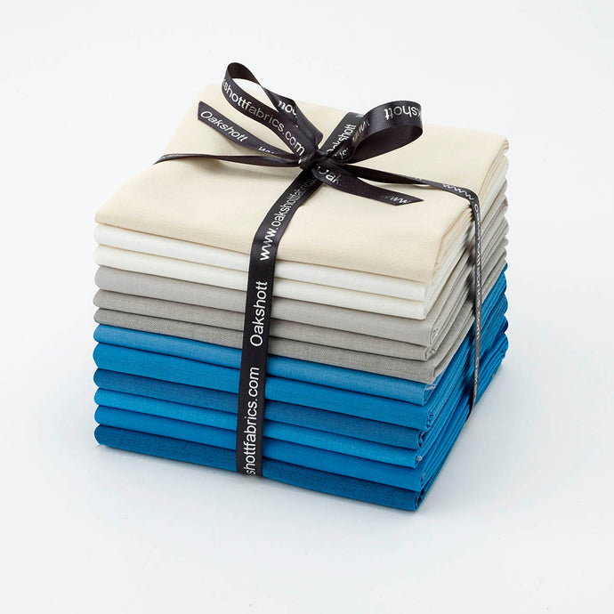 Coast fat Quarter 12 pack