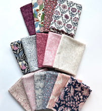 Load image into Gallery viewer, Liberty Pink Quilting cotton bundle