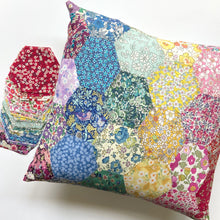 Load image into Gallery viewer, Liberty Tana Lawn Hexagon Pack