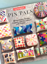 Load image into Gallery viewer, Pin Pals Book
