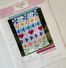 Load image into Gallery viewer, Great British Friendship Quilt Kit