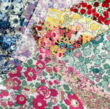 Load image into Gallery viewer, Sweet Heart of Mine Baby Quilt Kit