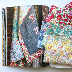 Meadow Quilt Kit