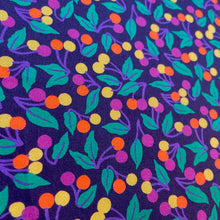 Load image into Gallery viewer, Liberty Tana  lawn cherry drop