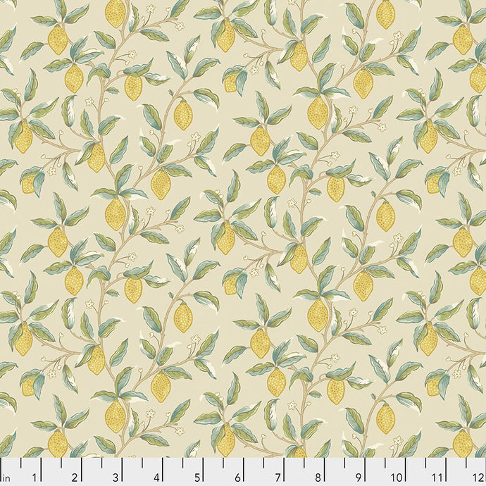 Lemon Tree Linen