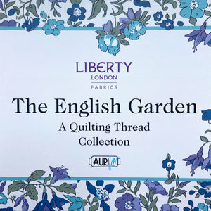 Liberty Aurifil Thread Collection
