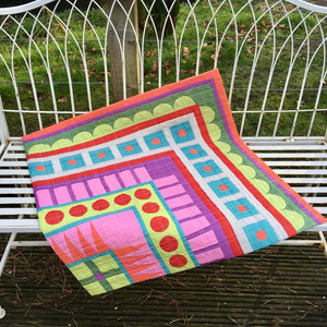 Medallion Quilt kit