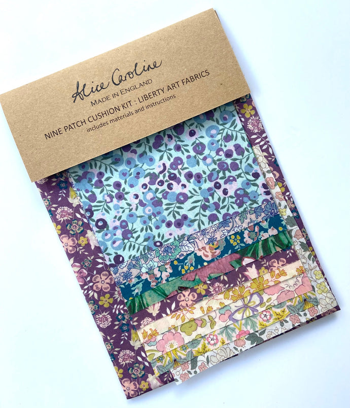 Alice Caroline Exclusives cushion kit