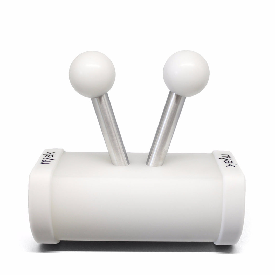 NYAK Acupressure Cervical Spine Massager