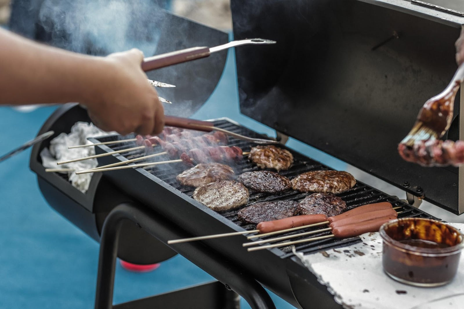 Expert Grill Tips to Help You Master Your Next Cookout