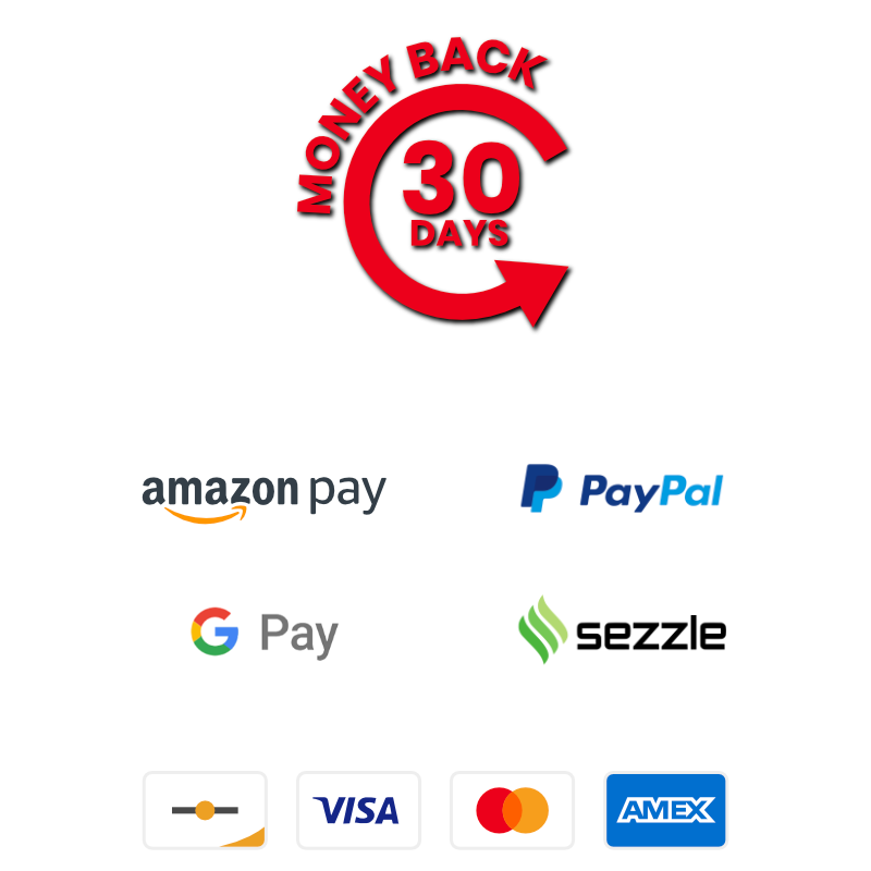 The MeatStick - Buy online with free shipping, money back guaranteed, amazon pay, google pay, paypal, sezzle, discover, visa, mastercard, american express, amex