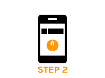 Step 2. Start a new cook on The MeatStick App