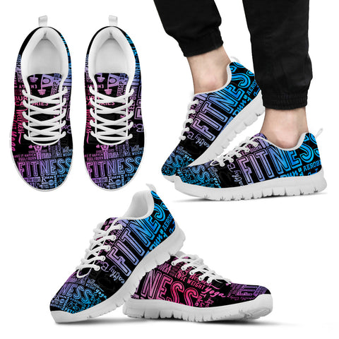 Fitness Shoes men's Sneakers