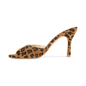Marilyn Vegan Leopard