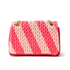 Katy Quilted Bag Pink