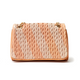 Katy Quilted Bag Tan | Cult of Coquette
