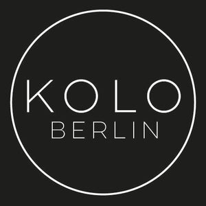 KOLO Berlin urban wear made in berlin, fair sustainable fashion, kleidung, shopping, online shop