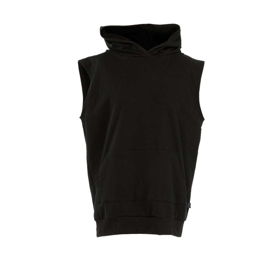 KOLO Berlin Sleeveless Hoodie Streetwear gender neutral design urban wear kleidung online shop