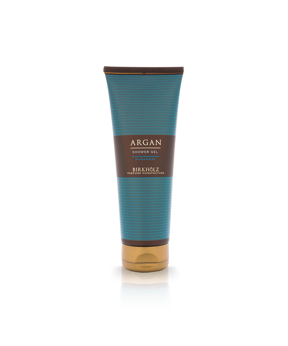 ARGAN Shower Gel