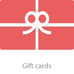 gift cards for the parrot lover