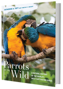 Book - Parrots of the Wild