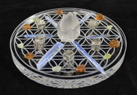 Crystal Grids - Enhancing our Home Environment