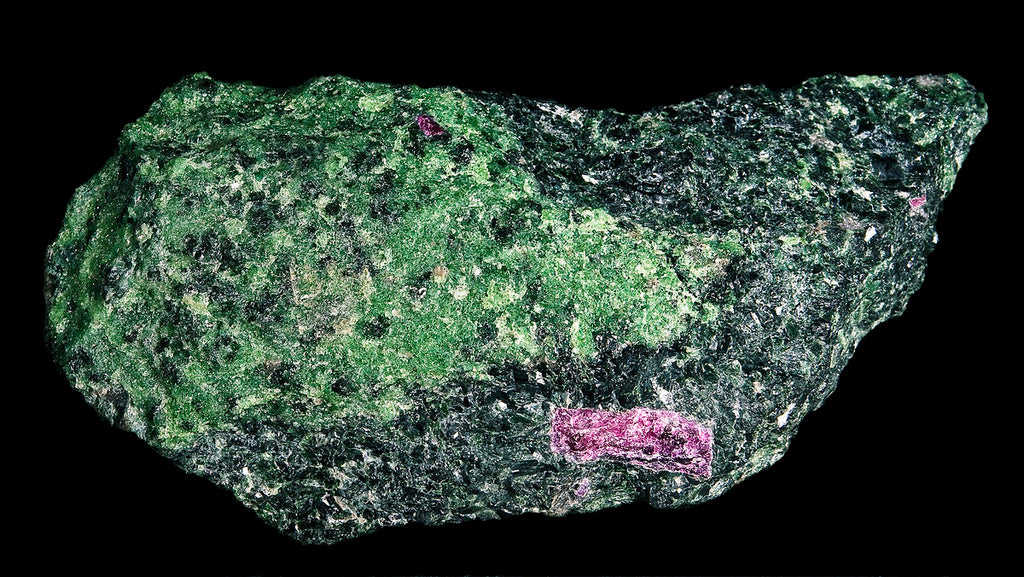 Zoisite ~ Mineral of Oct & Nov '19