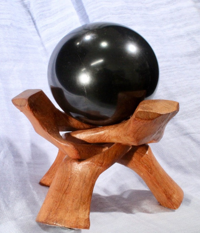 50 mm Shungite Sphere