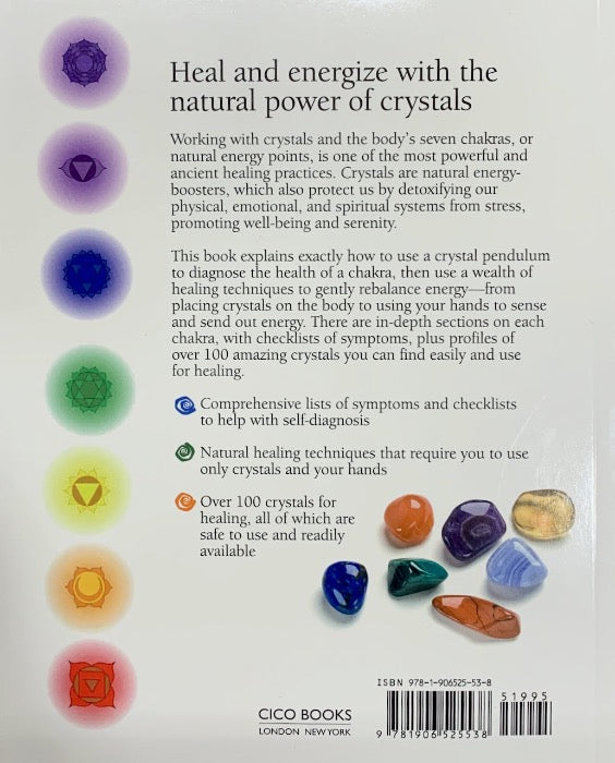 Complete Guide to Chakra Healing