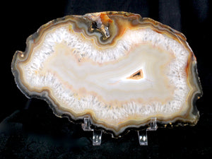 Agate Polished Slab